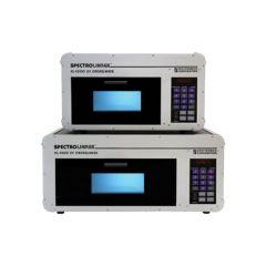 Spectrolinker™, 254nm, 6 x 15 watt tubes (240V/50Hz with UK Plug) (Plug Type G) while supplies last