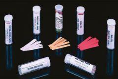 Fisherbrand™ Acid/Alkali Test Papers