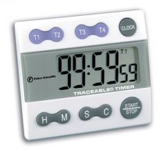 Fisherbrand™ Countdown Timers