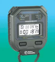Fisher Scientific™ Traceable™ Stopwatch/Repeat Timer