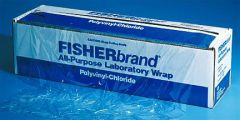 Fisherbrand™ Polyvinyl Wrapping Film