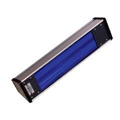 X-Series, 1 x 254nm 15 watt tube (230V/50Hz with UK Plug) (Plug Type G)