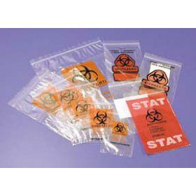 Fisherbrand Biohazard Specimen Transport Bags