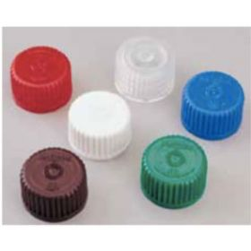 Fisherbrand Colored Screw Caps
