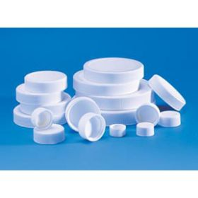 Fisherbrand Polyvinyl-Lined Polypropylene Caps