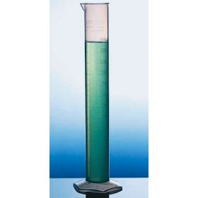 Fisherbrand Polypropylene Graduated Cylinders
