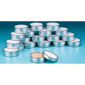 BOX TIN 1/2 OZ 144/PK