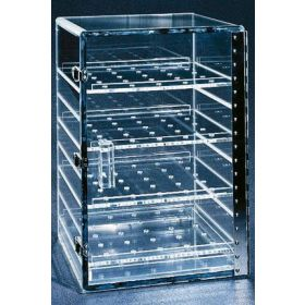 Fisherbrand Acrylic Desiccator Cabinets