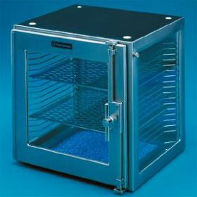 Fisherbrand Stainless-Steel Desiccator Cabinets