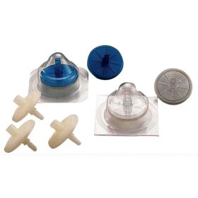 Fisherbrand Syringe Filters - Nonsterile, Hydrophilic PVDF Membrane