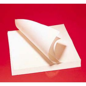 Fisherbrand Qualitative Grade Plain Filter Paper Sheets - P8 Grade