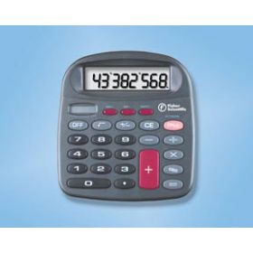 Fisher Scientific Solar Desktop Calculator