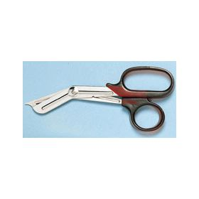 Fisherbrand Utility Cutter Short Angled-Blade Scissors - UTILITY CUTTER SS