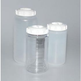 500ML PC SCREW CAP 4/PK