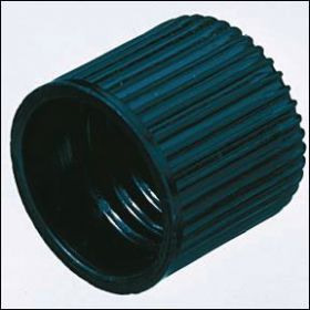 Fisherbrand Screw Caps for Disposable Glass Tubes