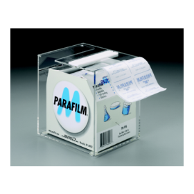 ACRYLIC PARAFILM DISPENSER 1/CS  (Est Del 3 wrk days)
