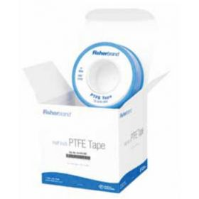 Fisherbrand™ Pure Low Density PTFE Thread Seal Tape, Dimensions: 600 x 0.5 in. (L x W)