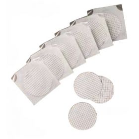 Fisherbrand Water-Testing Membrane Filters - FB S-PAK MEMBRANE 47MM 600/PK (HAZARDOUS)