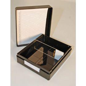 Fisherbrand Microscope Slide Box - MICRO SLIDE BOX FB 25SL 10/PK
