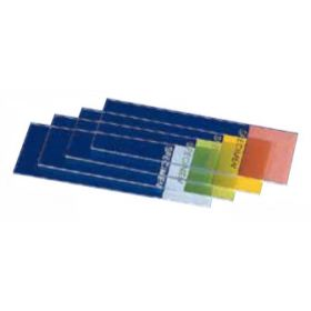 Fisherbrand ColorFrost Disposable Microscope Slides