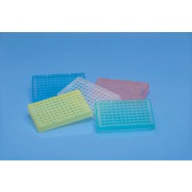 Fisherbrand 96-Well Low-Profile, Skirted PCR Plates