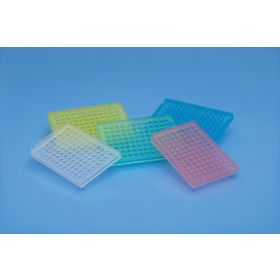 Fisherbrand 96-Well Semi-Skirted PCR Plates
