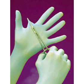 Fisherbrand Powder-Free Nitrile Exam Gloves with Aloe