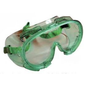 FB IMPACT GOGGLE CLEAR AF LENS