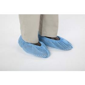 Fisherbrand Disposable Polyethylene Shoe Covers