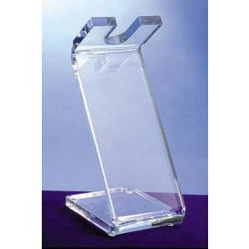 Fisherbrand™ Acrylic Pipette Stand, Holds 3 pipettes