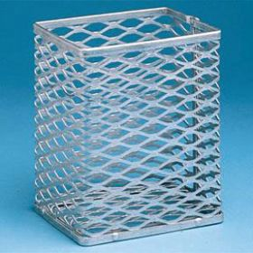 Fisherbrand Aluminum Baskets without Lids