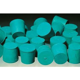 Fisherbrand Solid Neoprene Rubber Stoppers