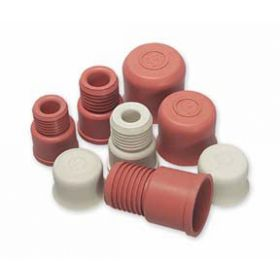 Fisherbrand Turnover Septum Stoppers