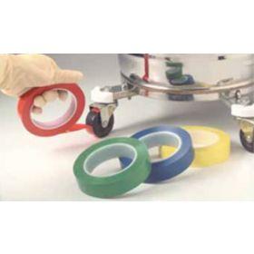 Fisherbrand Industrial-Grade Vinyl Cleanroom Tape - TP CLNRM IND WHT 1X36Y 36EA/CS