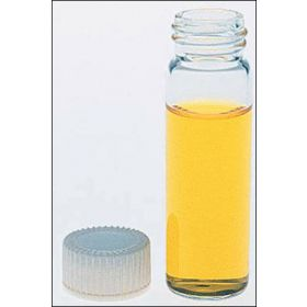 Fisherbrand™ 7mL Borosilicate Glass Scintillation Vial