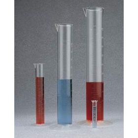 Thermo Scientific™ Nalgene™ Economy Graduated Cylinders; Polymethylpentene
