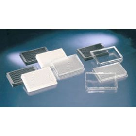 Thermo Scientific™ Nunc™ 384-Well Clear Polystyrene Plates
