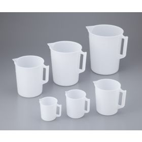 PE Beaker with Handle 10000ml