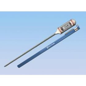 (4353)Long-Stem Digital Therm Wide
