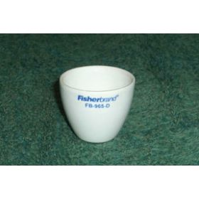 Fisherbrand High-Form Porcelain Crucibles