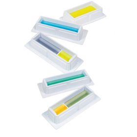 Matrix Disposable Reagent Reservoirs, 25ml 100pcs/cs (Est Del 3 wrk days)