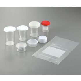 Sterilized Cups For Test