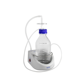 Biosan Aspirator with Trap Flask, FTA-1
