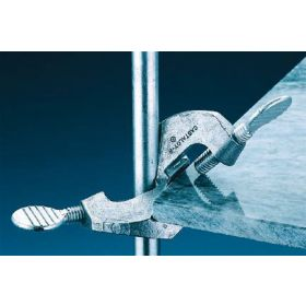 Castaloy Clamp Jumbo Holder; Pk 1 Each