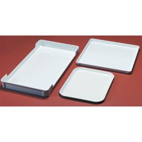 Chemical-Resistant Multipurpose Trays and Pans