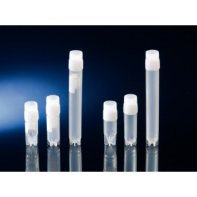 Thermo Scientific™ Nunc™ Biobanking and Cell Culture Cryogenic Tubes 12.5mm 1.8mL Internal 49mm