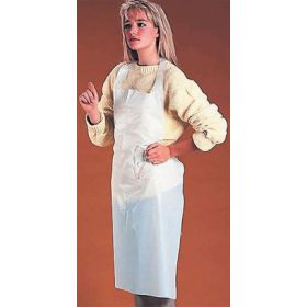 Fisherbrand™ Disposable Polyethylene Apron