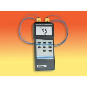 Fisher Scientific™ Traceable™ Dual-Channel Thermometer