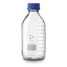 DURAN® Laboratory Glass Bottles
