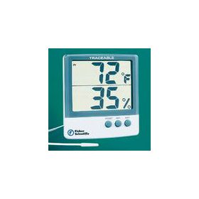 Fisher Scientific™ Traceable™ Jumbo Thermo-Humidity Meter
